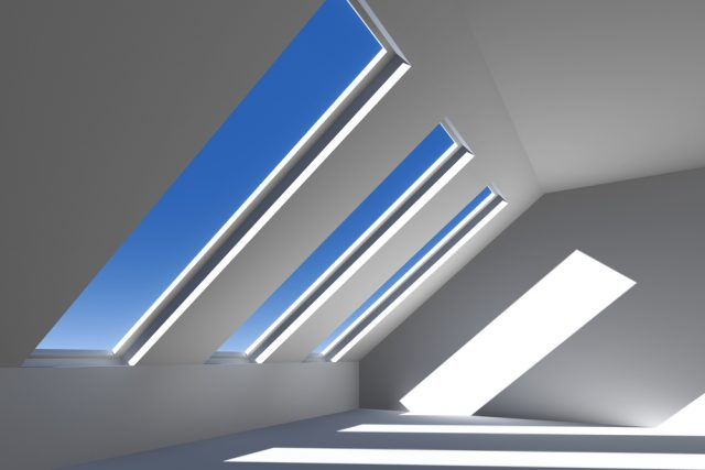 Velux Loft Style