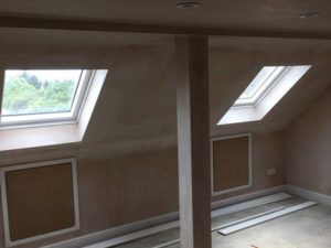Loft Conversion in Essex